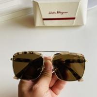 Ferragamo Salvatore FS AAA Quality Sunglasses #875017