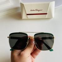 Ferragamo Salvatore FS AAA Quality Sunglasses #875019