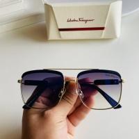 Ferragamo Salvatore FS AAA Quality Sunglasses #875021