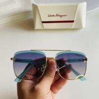 Ferragamo Salvatore FS AAA Quality Sunglasses #875022