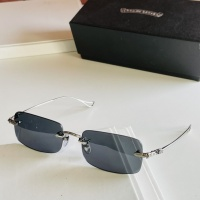 Chrome Hearts AAA Quality Sunglasses #875024