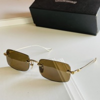 Chrome Hearts AAA Quality Sunglasses #875026