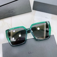 Christian Dior AAA Quality Sunglasses #875032