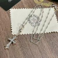 Chrome Hearts Necklaces #875162