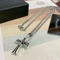 Chrome Hearts Necklaces #875163