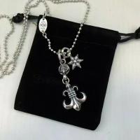Chrome Hearts Necklaces #875165
