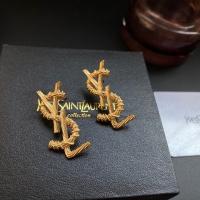 Yves Saint Laurent YSL Earring #875366