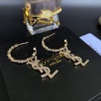 Yves Saint Laurent YSL Earring #875386