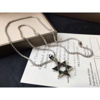 Chrome Hearts Necklaces #875452