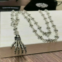 Chrome Hearts Necklaces #875454