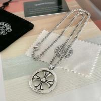 Chrome Hearts Necklaces #875457