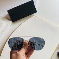 Christian Dior AAA Quality Sunglasses #875511