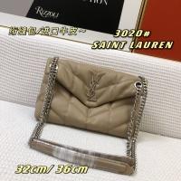 Yves Saint Laurent AAA Handbags For Women #875888