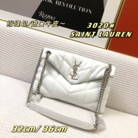 Yves Saint Laurent AAA Handbags For Women #875893