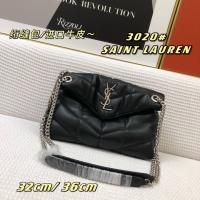 Yves Saint Laurent AAA Handbags For Women #875895