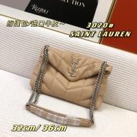 Yves Saint Laurent AAA Handbags For Women #875898