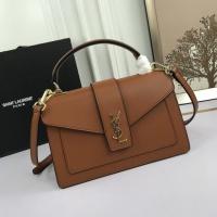 Yves Saint Laurent YSL AAA Messenger Bags For Women #875934