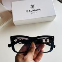 Balmain AAA Quality Sunglasses #876075