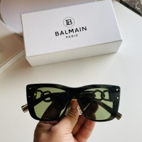 Balmain AAA Quality Sunglasses #876076