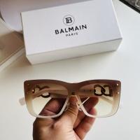 Balmain AAA Quality Sunglasses #876077