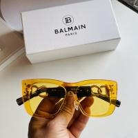Balmain AAA Quality Sunglasses #876078