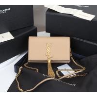 Yves Saint Laurent YSL AAA Messenger Bags For Women #876086