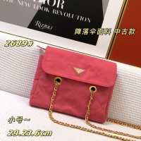 Prada AAA Quality Messeger Bags For Women #876158