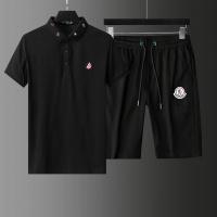 Moncler Tracksuits Short Sleeved For Men #876240