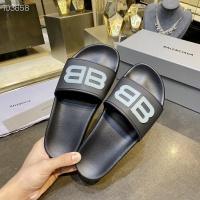 Balenciaga Slippers For Women #876251