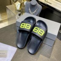 Balenciaga Slippers For Women #876256