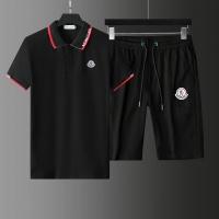 Moncler Tracksuits Short Sleeved For Men #876260
