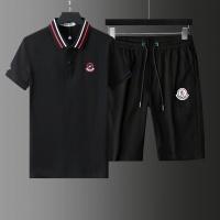 Moncler Tracksuits Short Sleeved For Men #876278
