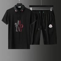 Moncler Tracksuits Short Sleeved For Men #876281