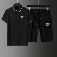 Versace Tracksuits Short Sleeved For Men #876303