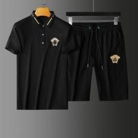 Versace Tracksuits Short Sleeved For Men #876311