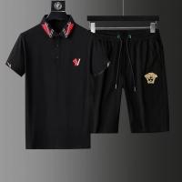Versace Tracksuits Short Sleeved For Men #876314