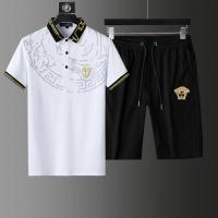 Versace Tracksuits Short Sleeved For Men #876316