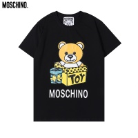 Moschino T-Shirts Short Sleeved For Men #876354
