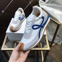 Loewe Fashion Shoes For Men #876750