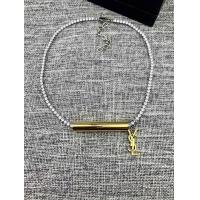 Yves Saint Laurent YSL Necklace #876858