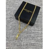 Yves Saint Laurent YSL Necklace #876861