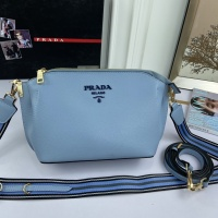Prada AAA Quality Messeger Bags For Women #876983