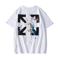 Off-White T-Shirts Short Sleeved For Men #877175