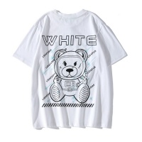 Cheap Off-White T-Shirts Short Sleeved For Men #877180 Replica Wholesale [$25.00 USD] [W#877180] on Replica Off-White T-Shirts