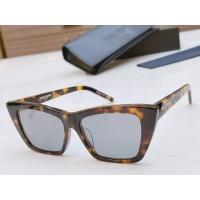 Yves Saint Laurent YSL AAA Quality Sunglassses #877262