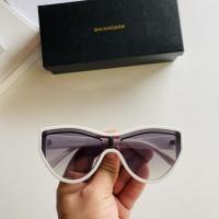 Balenciaga AAA Quality Sunglasses #877294