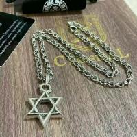 Chrome Hearts Necklaces #877451