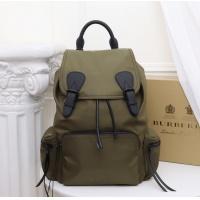 Burberry AAA Man Backpacks #877499