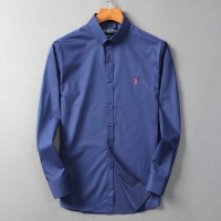 Ralph Lauren Polo Shirts Long Sleeved For Men #877571