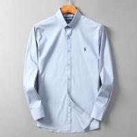 Ralph Lauren Polo Shirts Long Sleeved For Men #877572